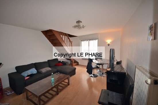location appartement CHERBOURG 4 pieces, 105m