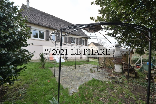 vente maison CHERBOURG-EN-COTENTIN 7 pieces, 150m